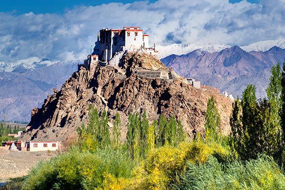 Indien - Ladakh mit Verlängerung Dharamsala und Amritsar
