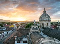Costa Rica-Nicaragua-Panama