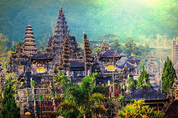 Indonesien: Flores, Komodo, Bali und Lombok