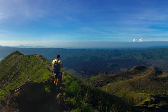 Indonesien: Sulawesi, Bali und Lombok