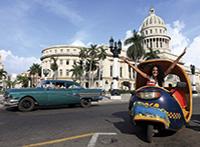 Kuba - der Westen