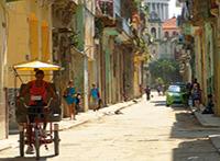 Kuba - mit dem Fahrrad aktivPlus