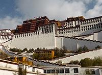 China und Tibet mit Lhasabahn VagaBUNT