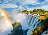Brasilien–Argentinien–Bolivien–Peru–Ecuador