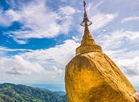 Myanmar ComfortPlus