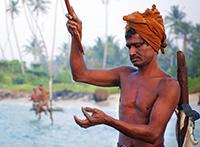 Sri Lanka VagaBUNT