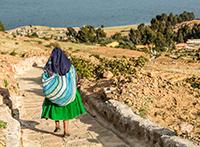 Peru und Ecuador mit Galápagos Inseln - 21 Tage