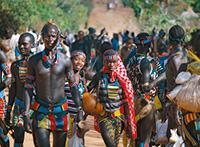 Äthiopien - der Norden und Süden - 21 Tage