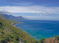 Südafrika mit Swasiland und Lesotho VagaBUNT