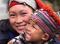 Vietnam mit Verlängerung Kambodscha aktivPlus