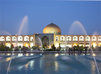 Persien - Faszinierender, unbekannter Orient