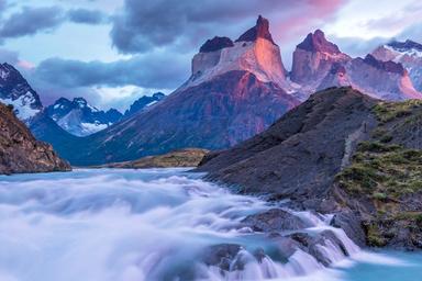 Die Anden – 7.000 km längs durch Südamerika