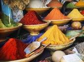 Orient - Schwerpunkt Marokko