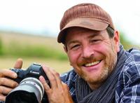 Katalogpräsentation und Abenteuer Kenia