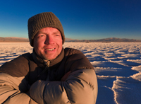 """Live-Reportage """"Argentinien - Abenteuer zwischen Tropen und Eis"""""""