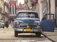 Lateinamerika - Schwerpunkt Kuba