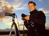 """Live-Reportage """"Neuseeland - von Aussteigern und Kiwis"""""""