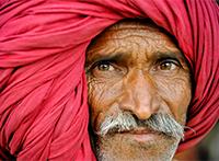 Indien - Der Norden - Zwischen Traum und Wirklichkeit