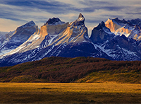 20 Jahre Südamerike - EIne Reise durch Brasilien, die Andenstaaten und Patagonien