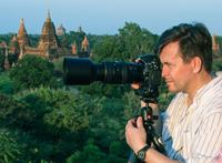 "Live-Reportage ""Myanmar"""