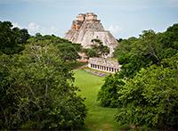Mexiko - Durchs Land der Maya und Azteken